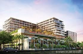 Penthouse 16, at Aventura Parksquare. Take advantage of unrivaled convenience by living in the same