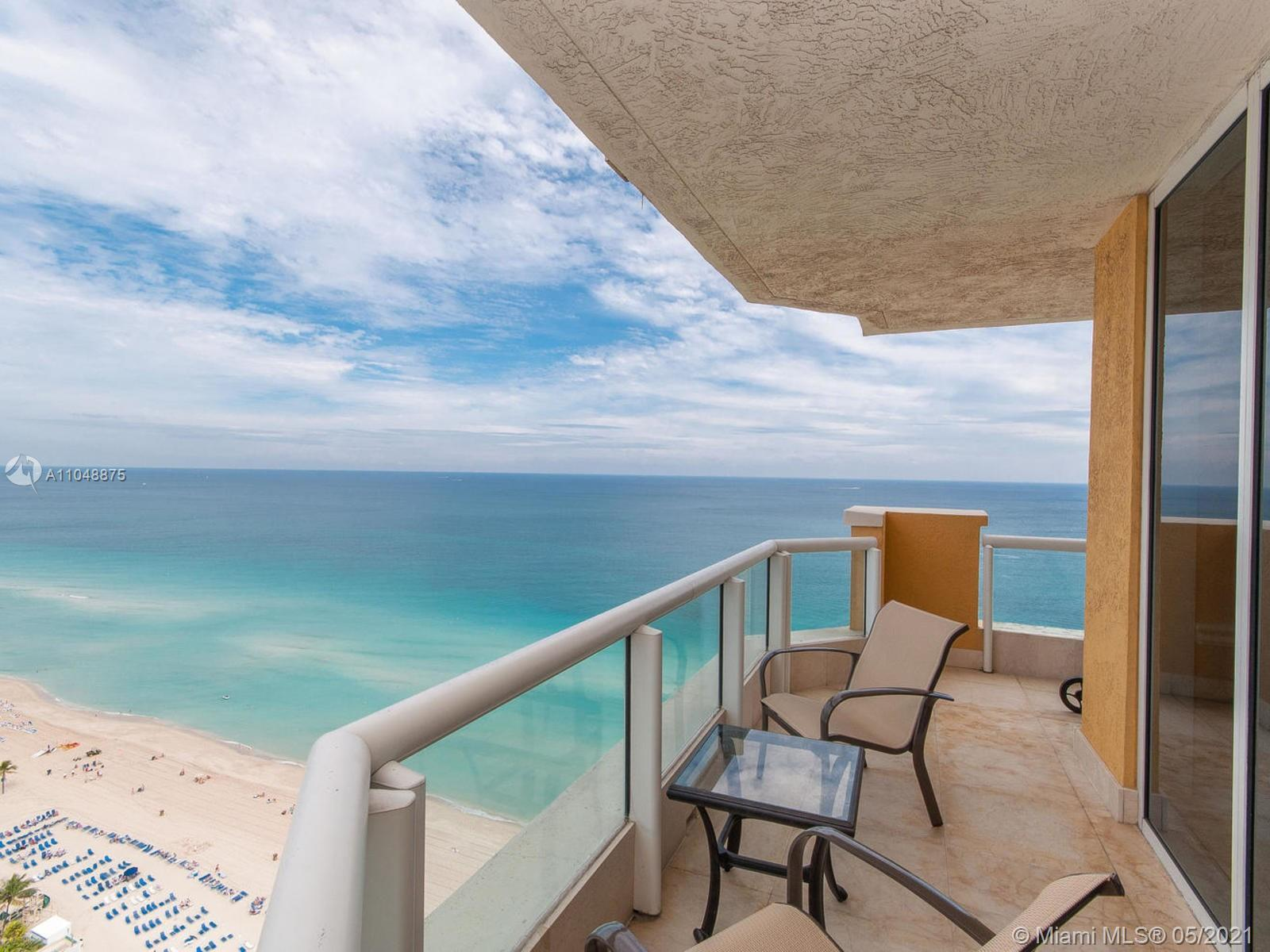 SPACIOUS CORNER UNIT IN DESIRABLE ACQUALINA, DIRECT OCEAN VIEW AND INTRACOASTAL VIEW!!! 5 STARS AMEN