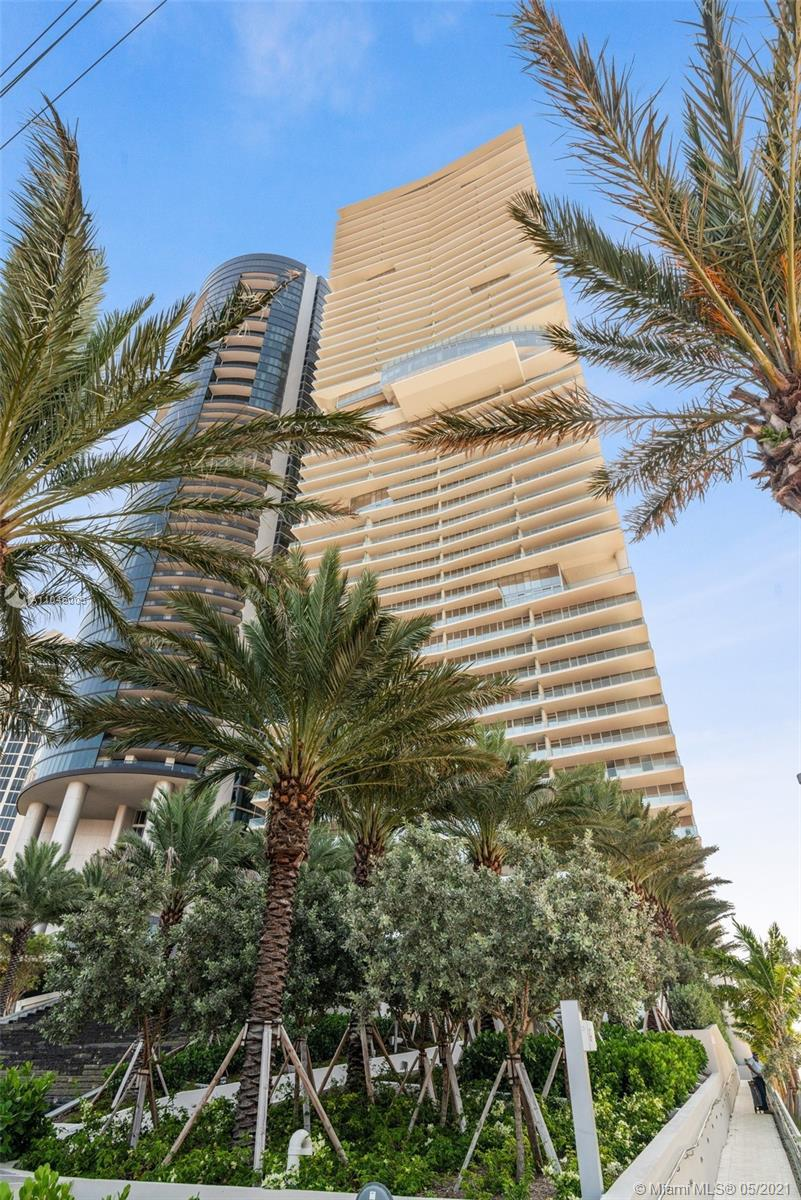 *Located in the highly sought-after Line 02* #2702 includes an elegant, high-end remodeling project