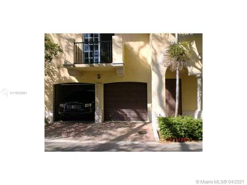Come experience serene living, in a rare, modern, quiet, tri-level ,2 bedroom & 2 1/2 bath townhome,