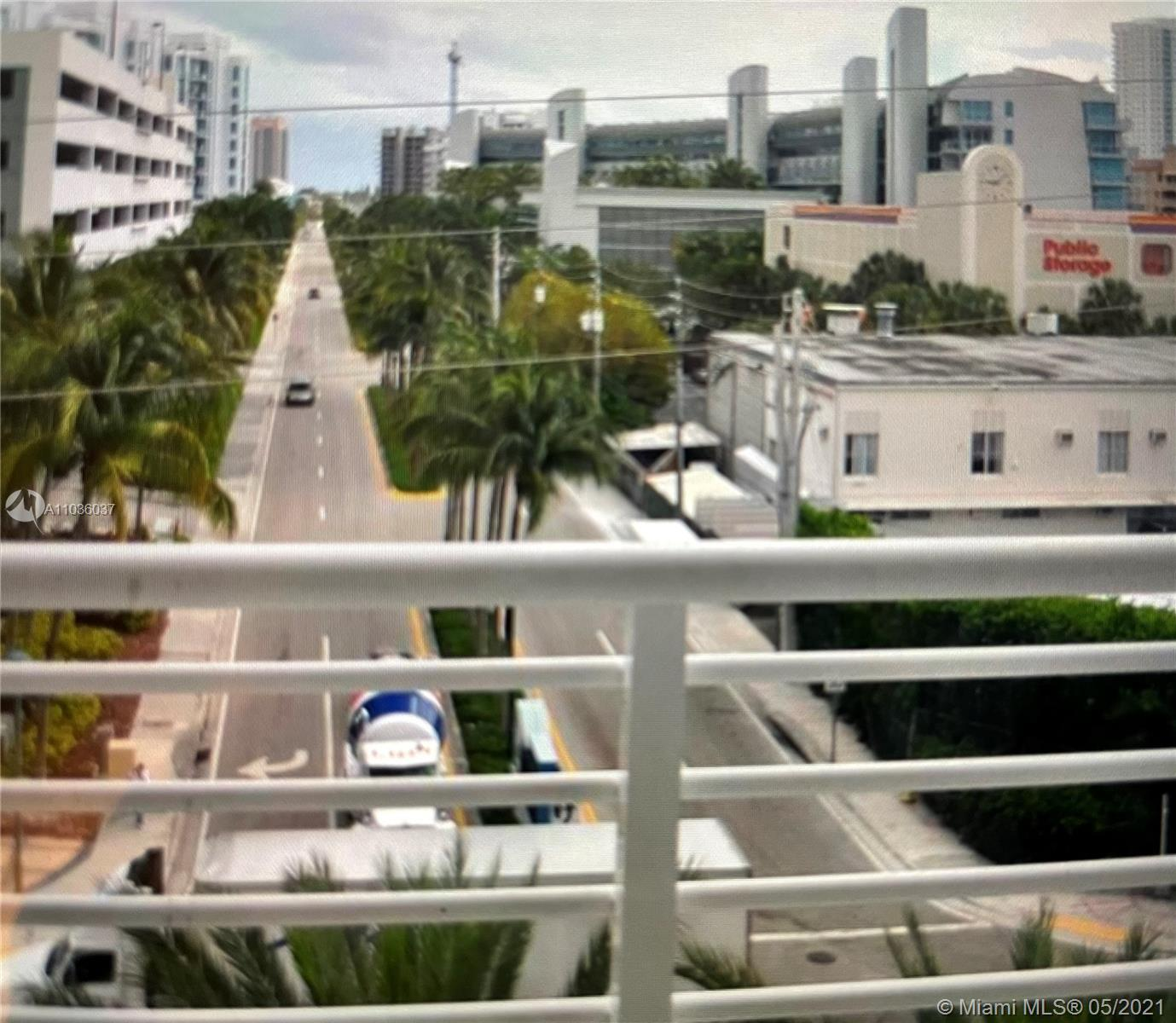 Great 1 BED/ 1 BATH unit in the heart of Aventura. Freshly painted, unit in great condition with fan