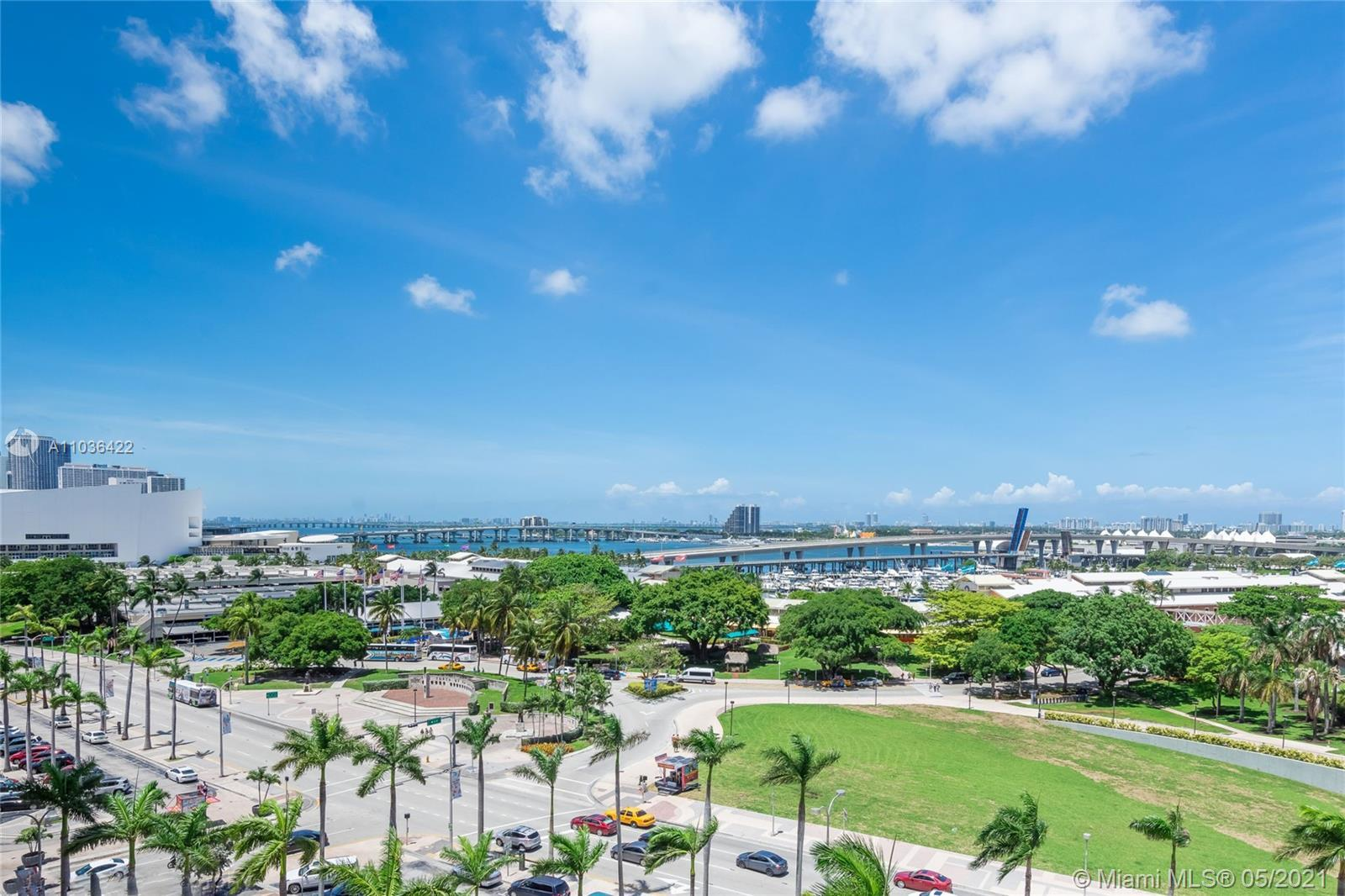 THIS BAY VIEW LUXURIOUS UNIT INCLUDES 1 STORAGE UNIT & PARKING SPACE ON SAME FLOOR! BEAUTIFUL DIRECT