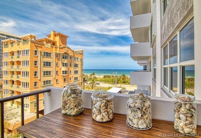 A MUST SEE!! A MUST BUY!! One of a kind! Best value on A1A. STUNNING OPEN FLOORPLAN and Ocean view.
