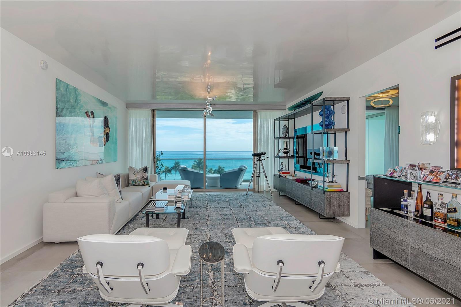 ARE YOU LOOKING FOR A PERFECT OCEAN FRONT CONDO, AT ONE OF THE BEST BEACHES OF SOUTH FLORIDA, TO CAL