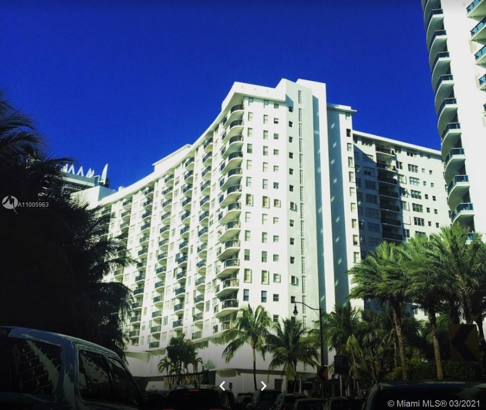 Enjoy unobstructed direct ocean views with a great oversized balcony, where you can enjoy breathtaki