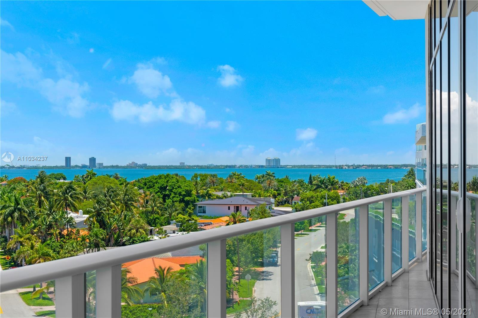 Residence 512 is one of the best lines at The Ritz-Carlton Residences, Miami Beach, showcasing floor