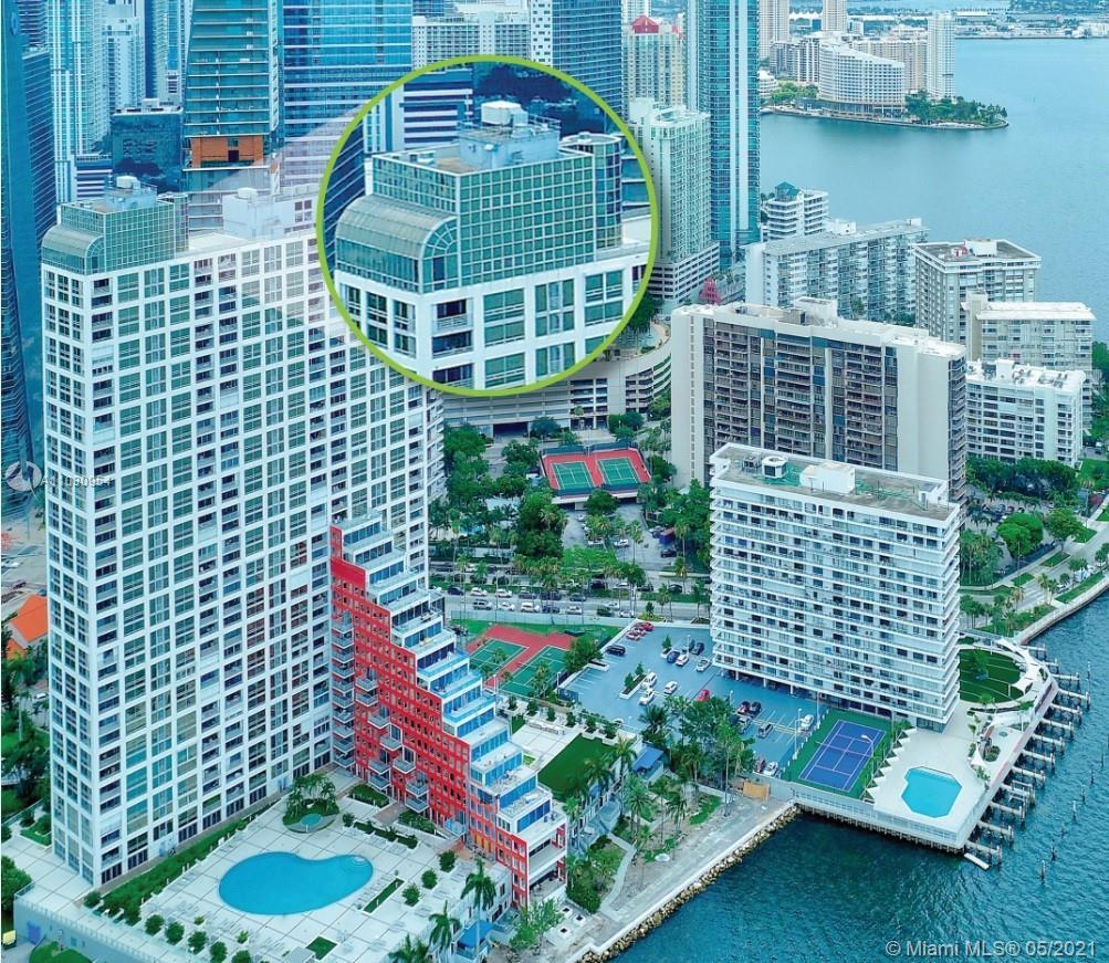 Enjoy majestic 360 degree ocean and skyline views from your spectacular glass Penthouse in the sky.