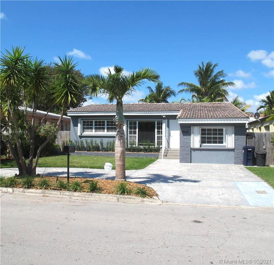 Charming and spacious single family home in desirable Town of Surfside. This 1,789 SF home features
