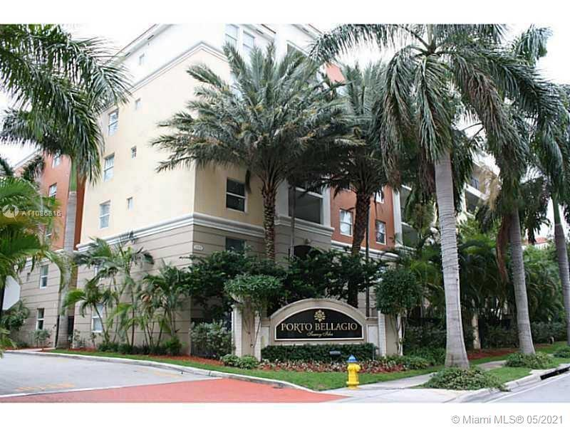 Great Location, Mediterranean Style Bldg With Gorgeous Amenities: Heated Pool, Jacuzzi, Gym, Play Ro