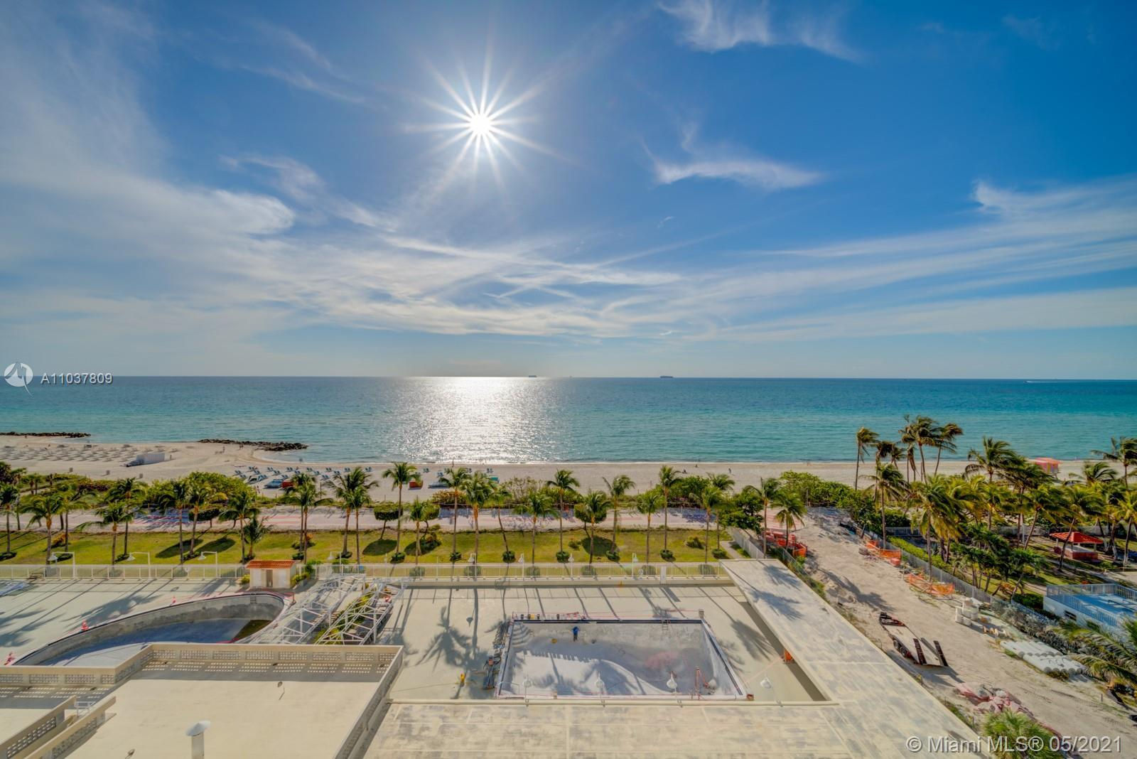 Live where others vacation! Enjoy an amazing view in this 1 bedroom, 1 & 1/2 bath unit in the luxuri