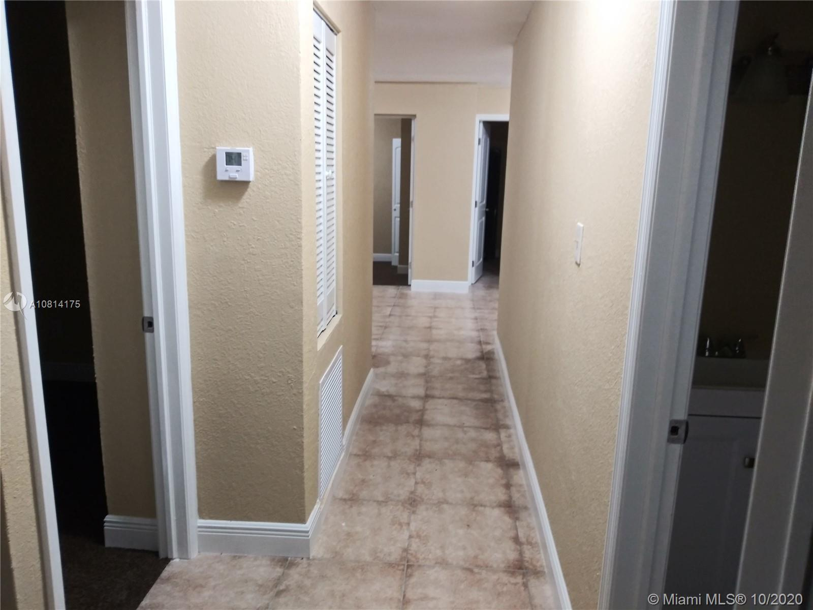 HUGE FIVE BEDROOM TWO BATH HOME, GREAT HOME FOR A LARGE FAMILY. ALL INTERIOR RECENTLY UPDATED, TILE