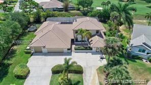 Buyer had insufficient funds to close. 5300 living area sq. ft. Golf course, pool combines indoor &