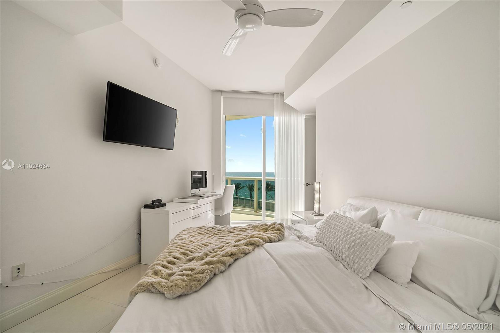 *Fully Furnished* Set your sights on exceptional living! This is where clean lines lead to unimpeded