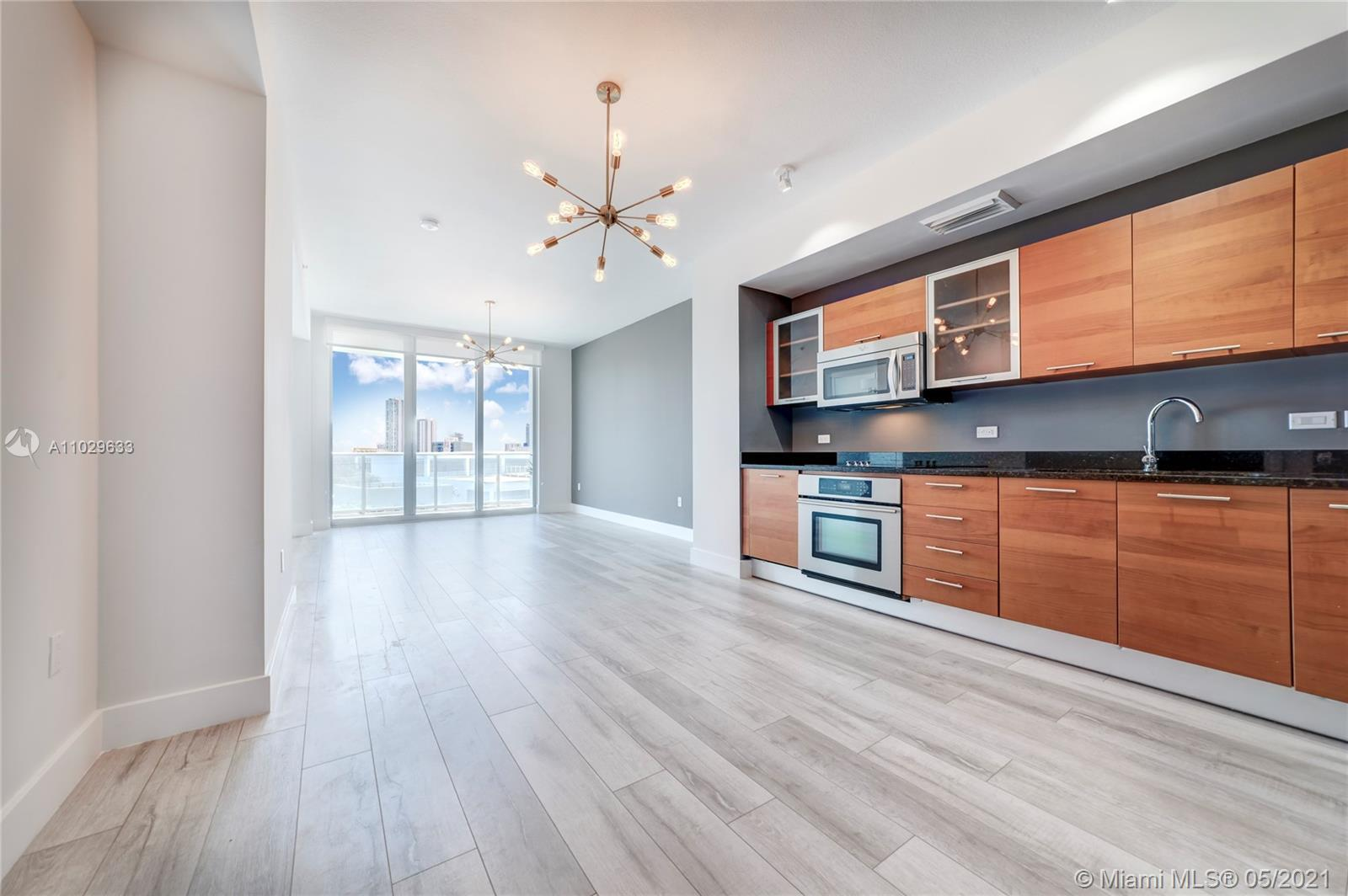 ONE OF A KIND. Completely renovated 1bd/1.5bath condo for sale in prestigious Midtown Miami. BRAND N