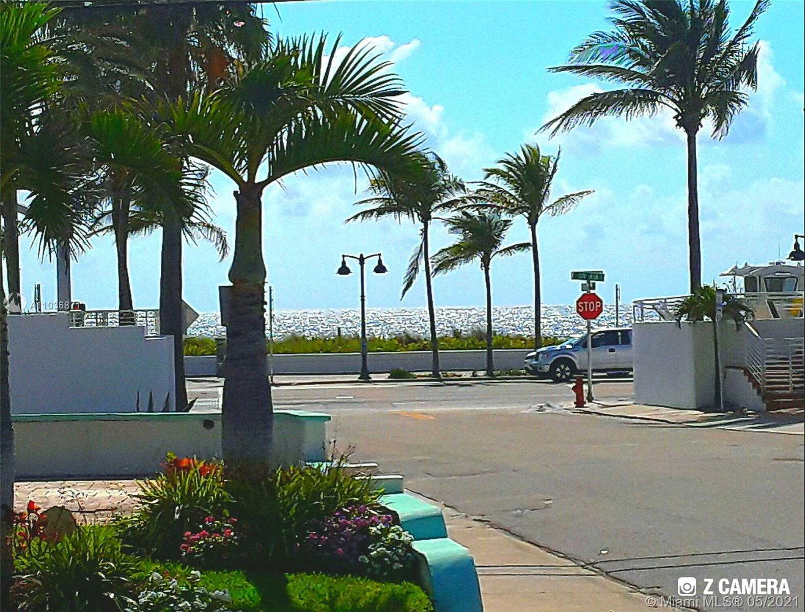 """""""OCEANSIDE CHARMER"""" LOCATED IN THE MOST SOUGHT AFTER AREA OF FORT LAUDERDALE BEACH.""""LAS OLAS BY THE"""