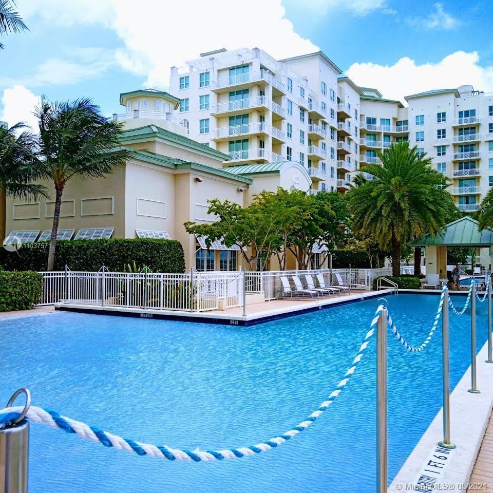 Investors! Rented until October 2021!!Casa Costa offers: 24/7 attended lobby & valet, concierge serv