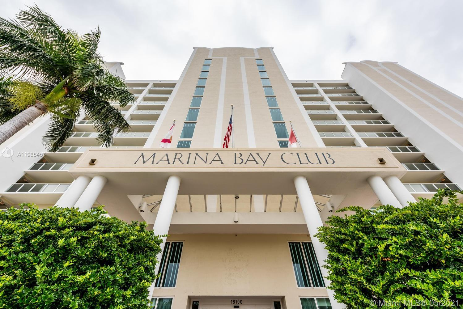 Marina Bay Club, Spectacular Intracoastal View from this 2Beds/2Bath Condo-Hotel in the Hearth of Su