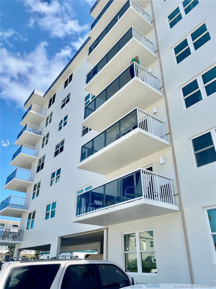 LOCATION! LOCATION! LOCATION! Looking for a condo in Hollywood, FL just a few steps from the beach?