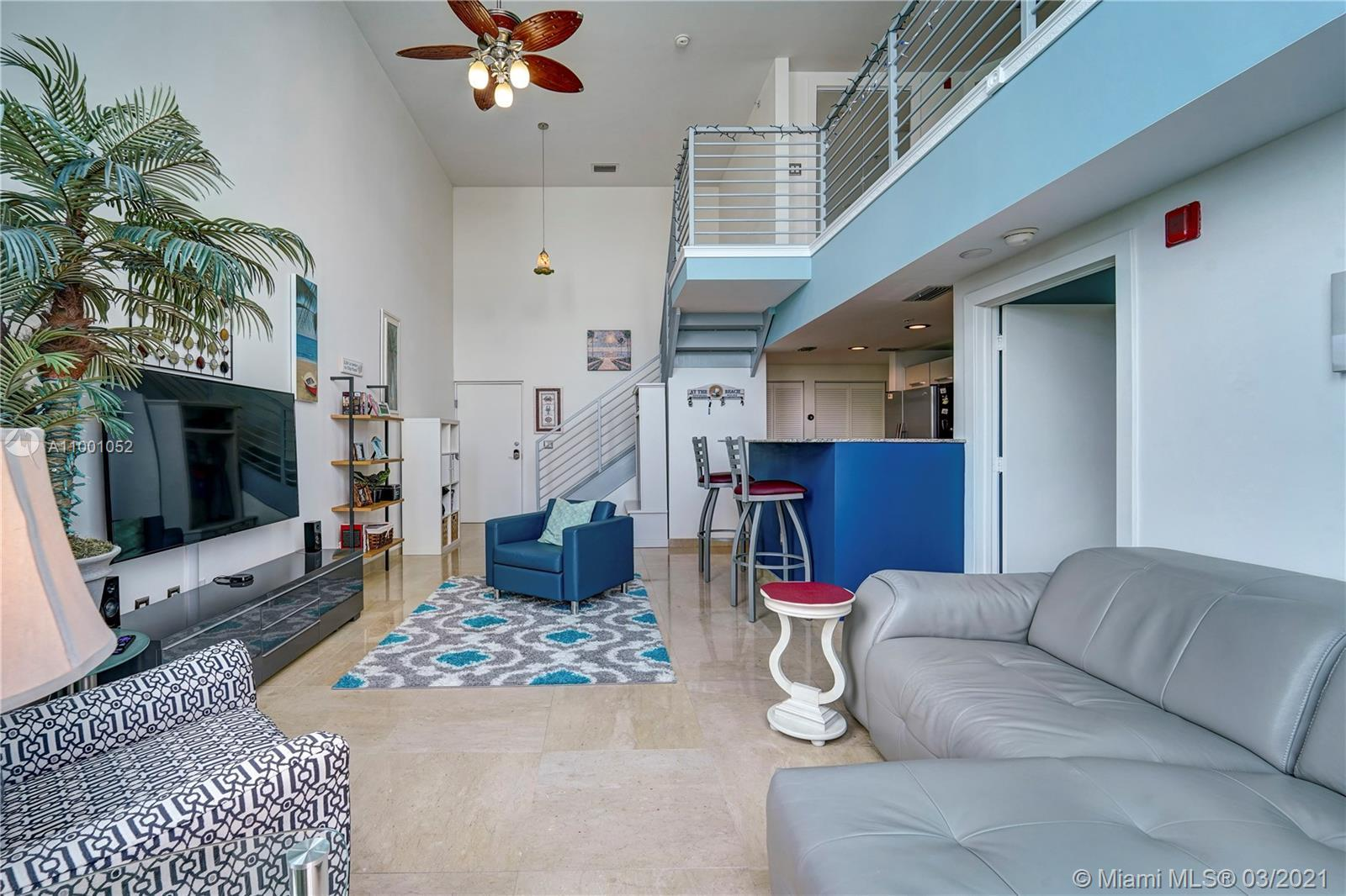Boutique Building across the Street from the Beach, million dollar homes, Altos Del Mar Park, and th