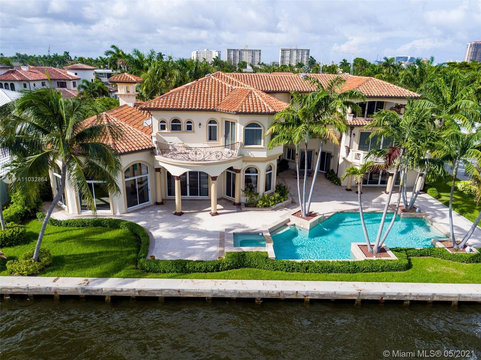 """This magnificent Estate Represents one of the very few """" point lot """" properties available for sale i"""