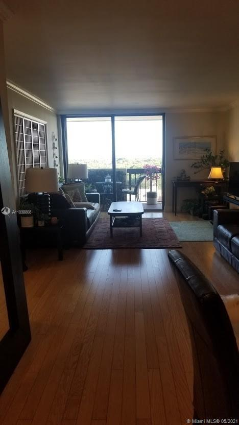 Impressive Biltmore II Condo.  Stunning view from 9th floor to the South Exposure with view of the B