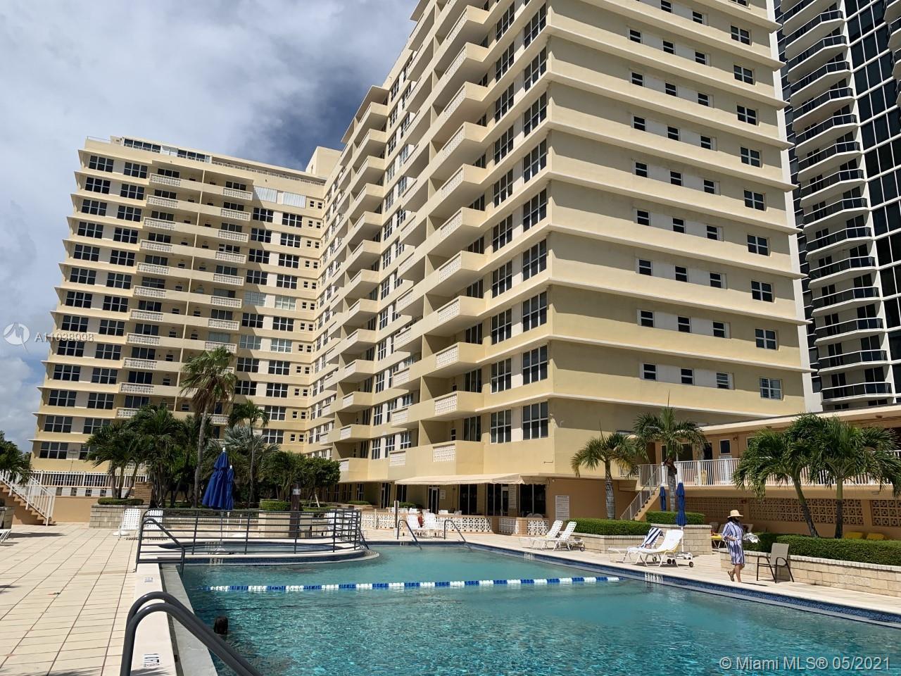 Location!1 Location!! Location!! Prime Miami Beach Location! Oceanfront building, spacious condo wit