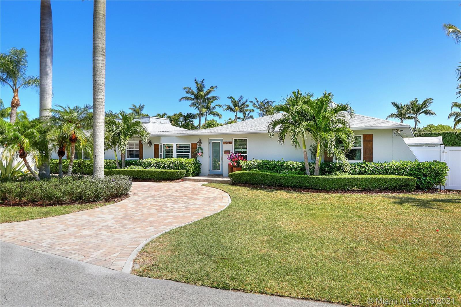 Located in Gables Edge, a private community just a stone's throw from UM, S. Miami, & Coral Gables,
