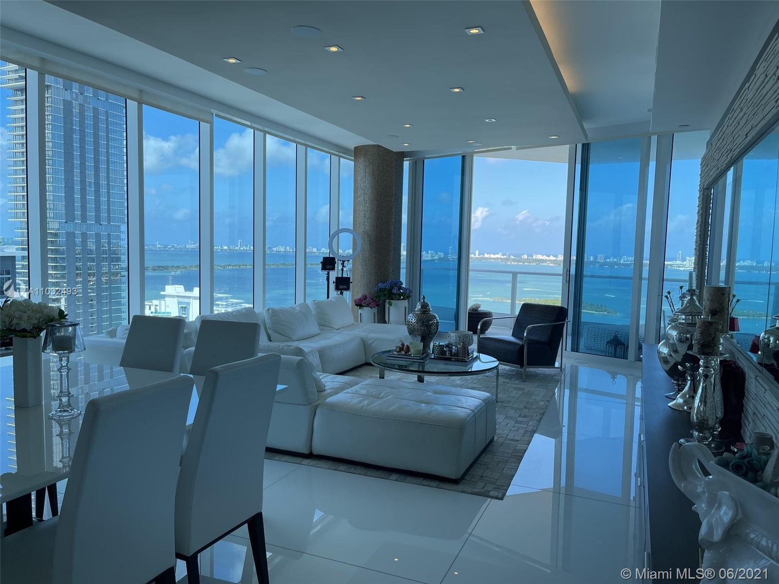 LOOKING FOR A TURN KEY APARTMENT IN THE MOST DESIRABLE BUILDING OF EDGE WATER? YOU FOUND IT..SPECTAC