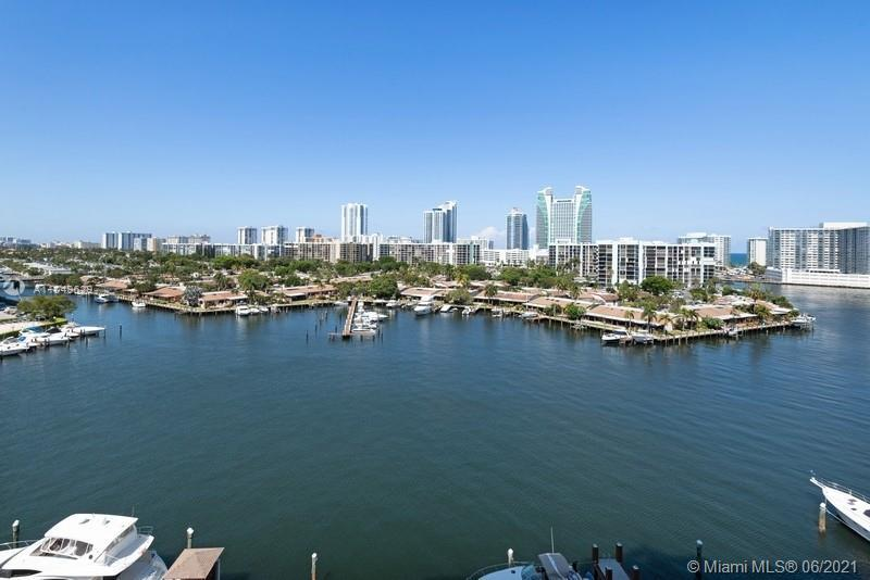 Do you long to live right on the water? Then this 9th floor, 1591sf, 2/2 with a remodeled kitchen &