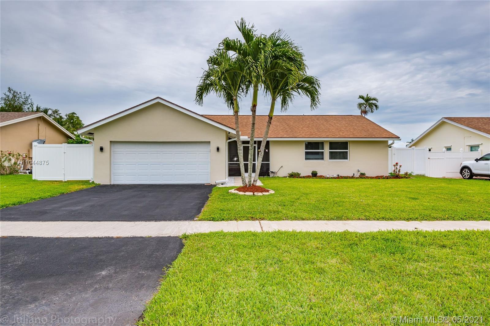 THIS BEAUTIFUL HOME IS TRULY MOVE IN READY! IT HAS BEEN COMPLETELY UPDATED & UPGRADED! IT HAS 4 BEDR
