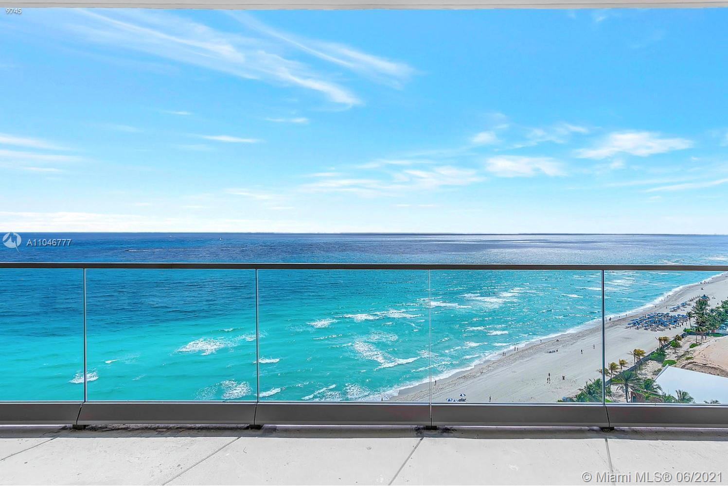 Best price for a 4 bedroom at the brand new Armani Casa Miami! The first and only Armani building in