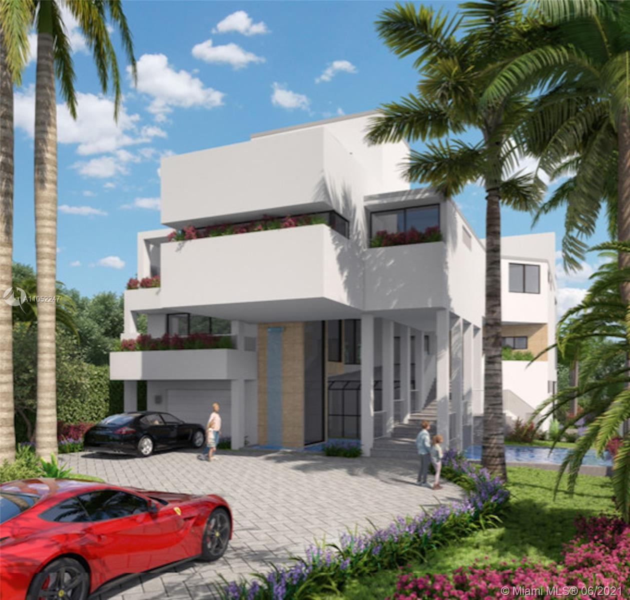 Pre-construction - a work in progress. Unique and most special opportunity to luxuriate in a newly d