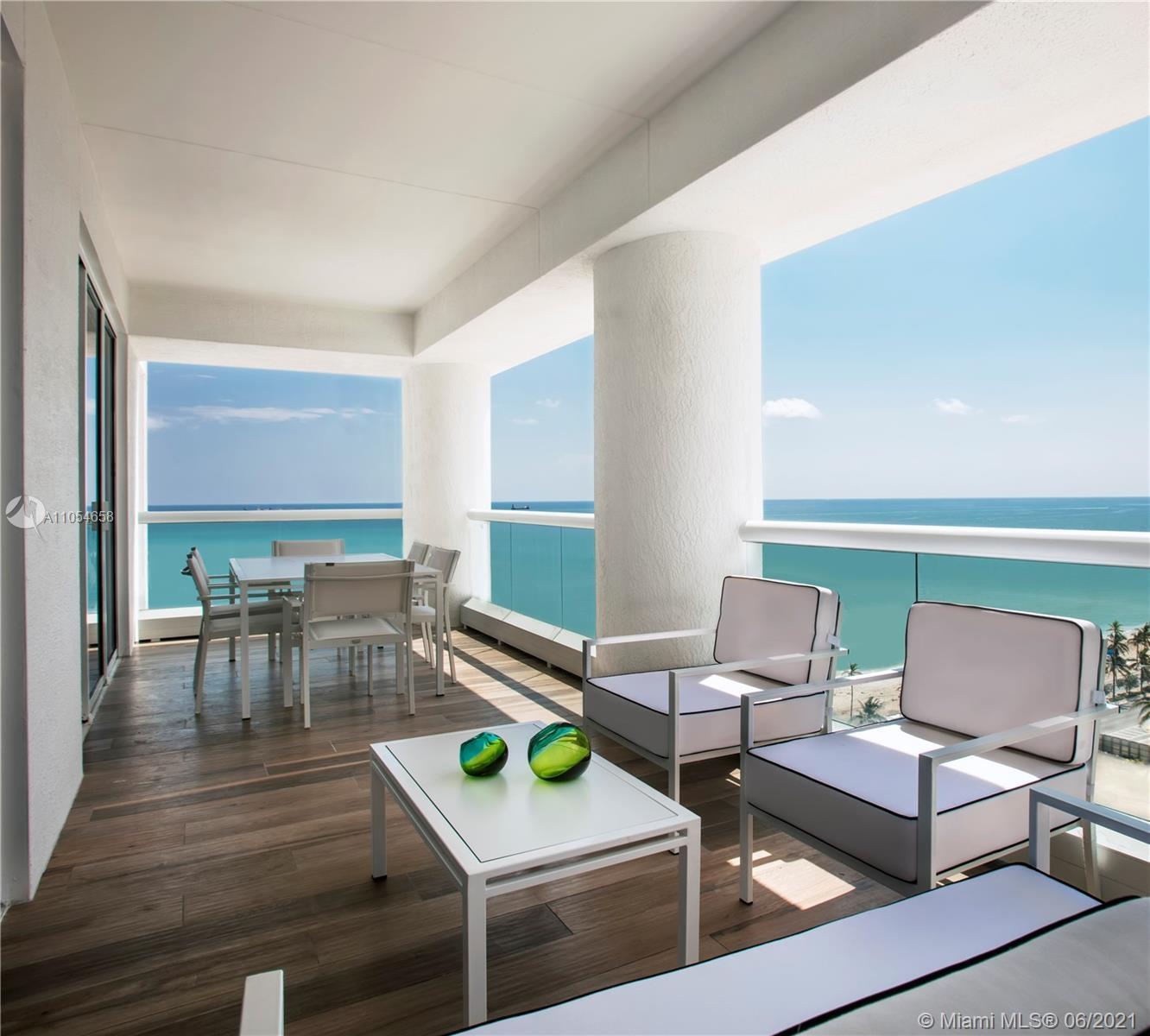 Luxurious Resort Residences, presented as hotel/condos, professionally designed & fully furnished by