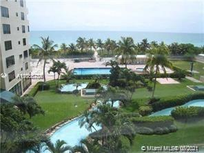 Direct Oceanfront Unit, 1 bedroom, 1 bath with open balcony. Nicely updated through out. Great view