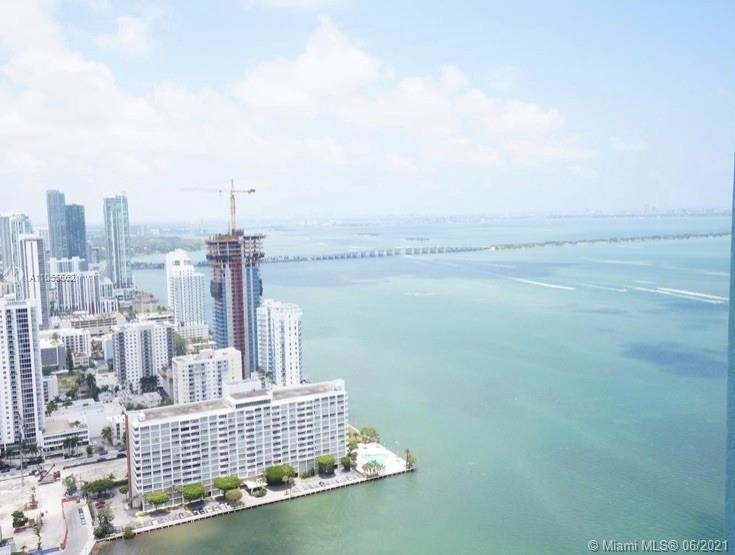 Beautiful Bay/Park view unit, Modern & Spacious 1BR/1BA. The unit features bamboo floors throughout,