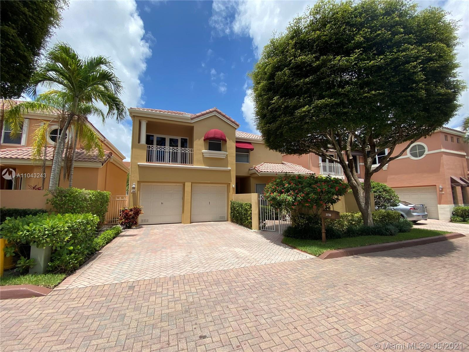 Amazing 3/3 with, stainless steel appliances, private pool and patio area, located in the beautiful