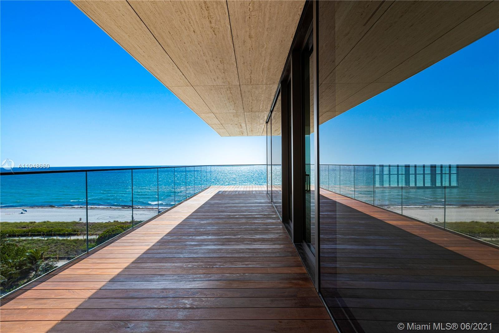 ARTE IS A CURATED COLLECTION OF 16 LUXURY OCEANFRONT RESIDENCES, IN THE EXCLUSIVE NEIGHBORHOOD OF SU