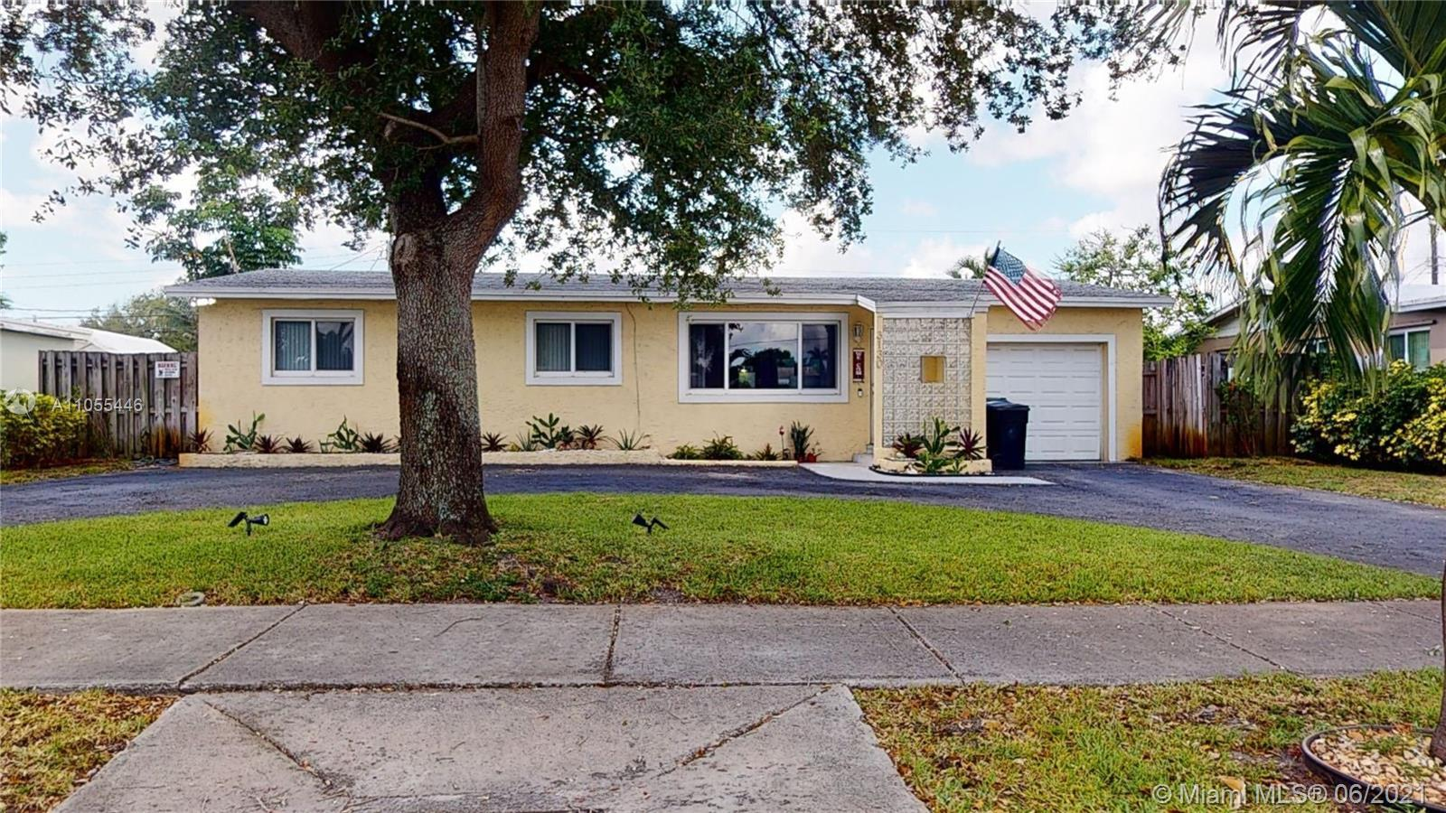 Welcome, Home! You have found the perfect Riverland house on a great street! Move-in ready with a ne