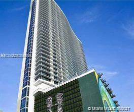 Beautiful ocean and bay view from this luxurious unit. Best line in building with floor to ceiling s