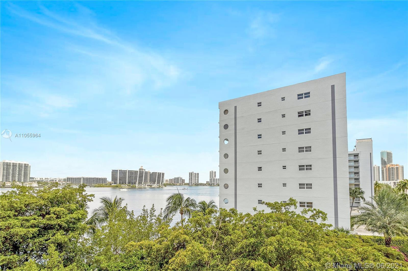 Coveted Sunny Isles Beach condo across the street from Margolis Park and within walking distance to