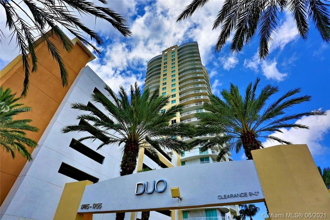 PERFECT LOCATION, BEAUTIFUL BUILDING DUO CONDOMINIUM WITHIN MINUTES TO THE BEACH AND GULFSTREAM PARK