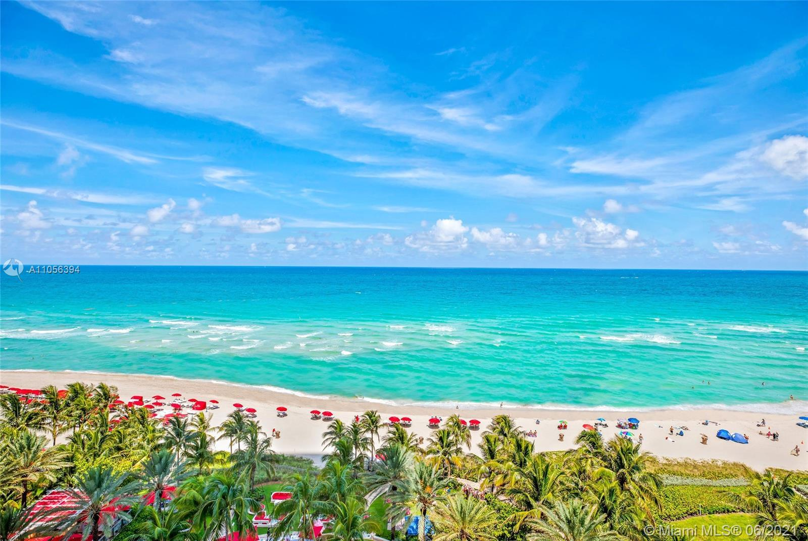 The Mansions at Acqualina is the most exclusive oceanfront residences in the world ( Watch Video att