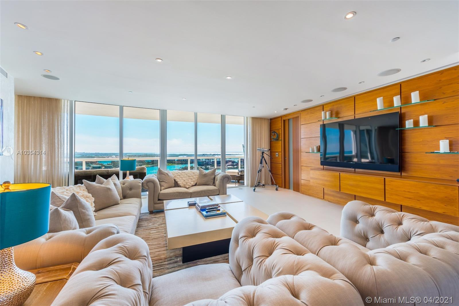 Enjoy ultimate luxury living in this stunning contemporary unit at the exclusive Murano Grande in So