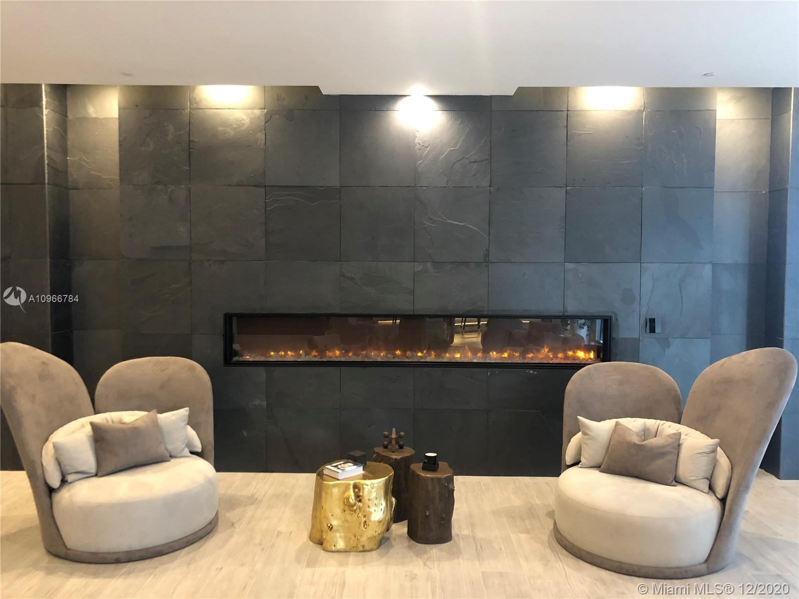 Brand new condo in a new luxury building, Aria On The Bay, unit located on the 31st floor, the unit