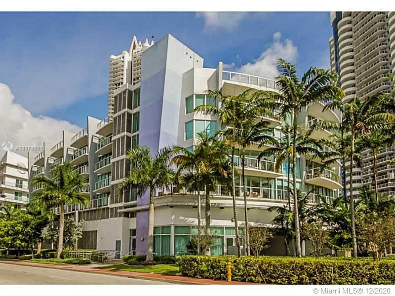A BEAUTIFUL MODERN 2/2 1,150 SQF CONDO IN A GREAT MIAMI BEACH AREA, WITH MARBLE & WOODEN FLOORS, MOD