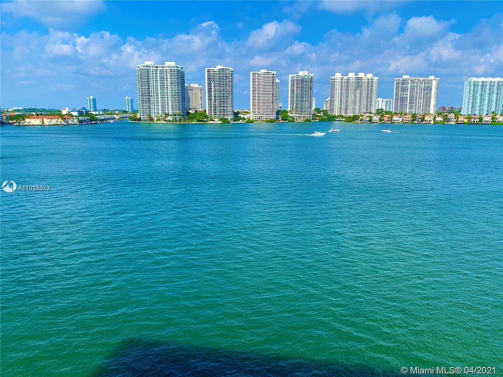Corner 2Bed/2Bath unit with extensive Intracoastal views. Credit to buyer 5k to cover upcoming speci