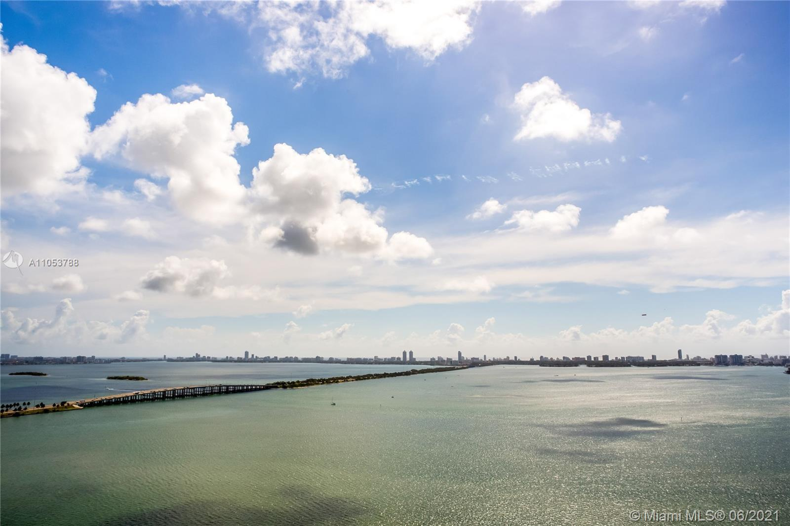 Great 3 bedroom/3 bathroom unit at Bay House with wonderful views of the Bay!  Some of the unit's fe