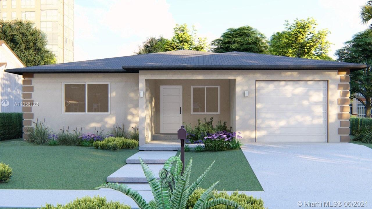 ****NEW CONSTRUCTION****      COMPLETION DATE: NOV/21 Beautiful new single family home in Boulevard