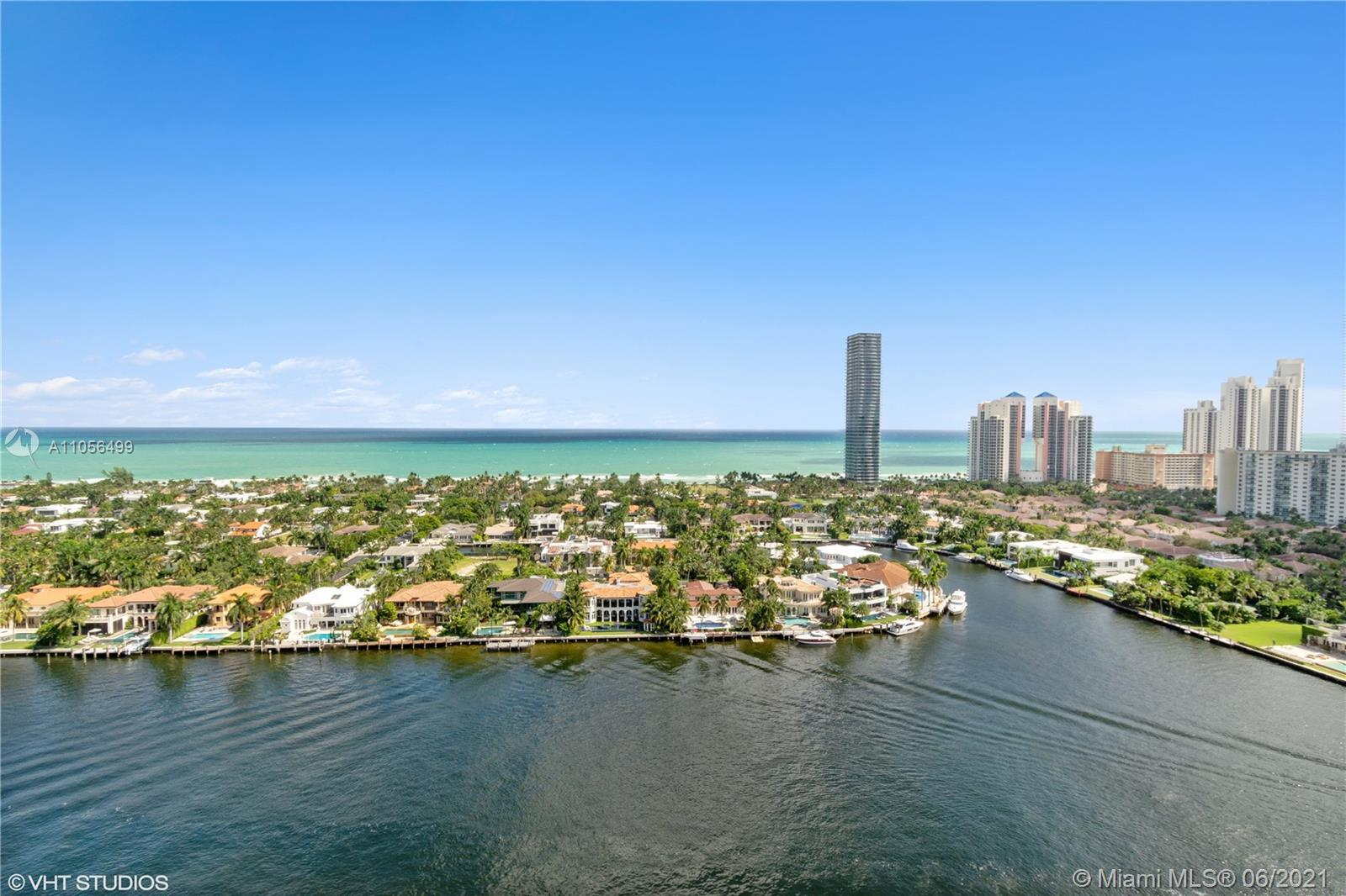 Spectacular incomparable Views!  Fall in love with this spectacular unit.  Direct ocean views from e