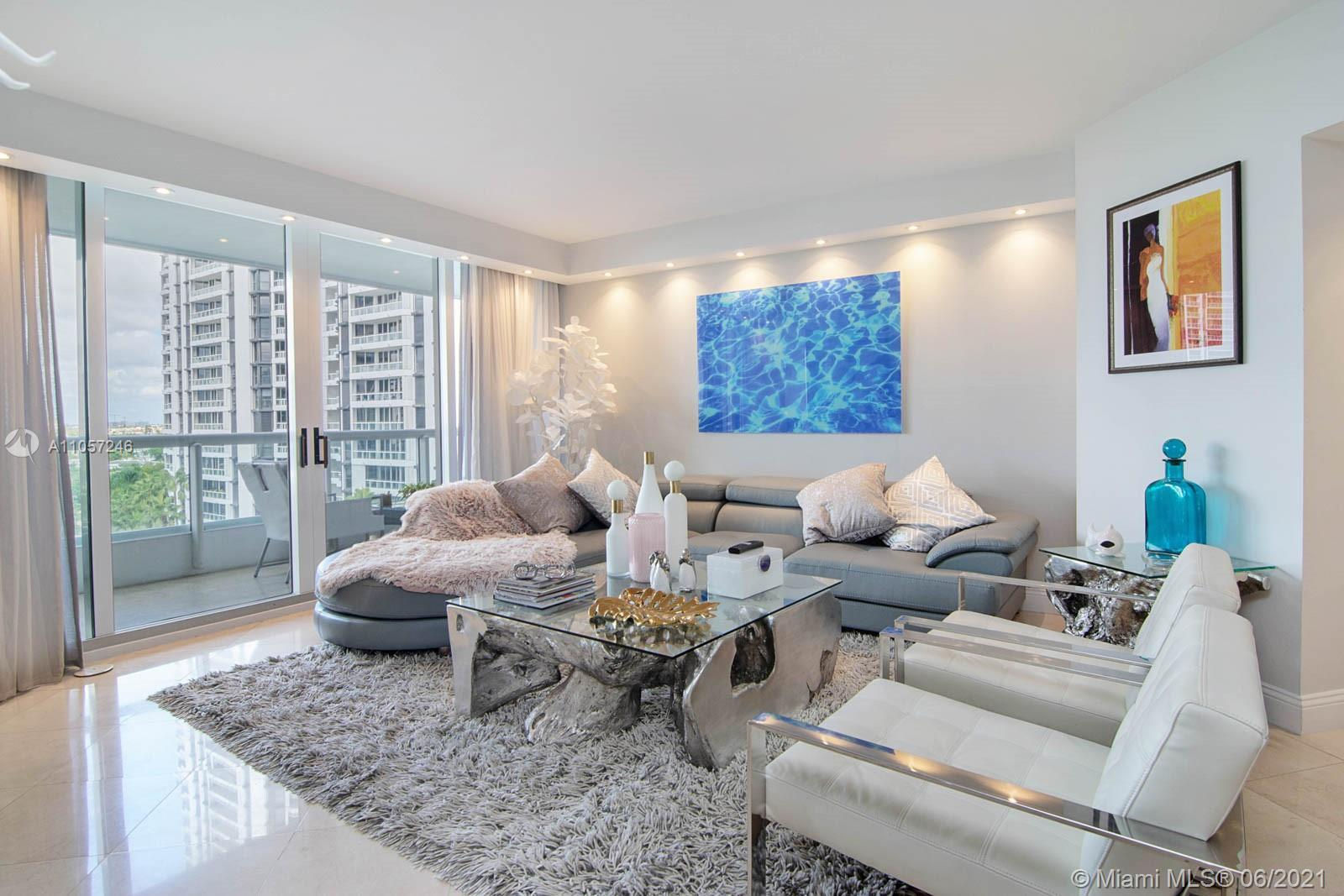 COMPLETELY RENOVATED 3 BED 2 BATH + DEN APARTMENT ( Maids Quarter). NEW KITCHEN, NEW BATHROOMS, MARB